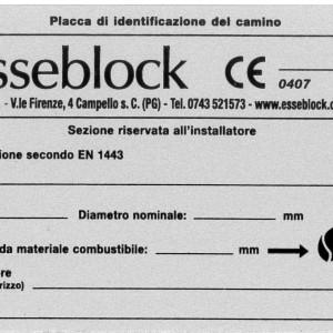 esseblock-placca-identificazione-canna-fumaria